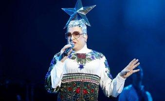 """Верку Сердючку пригласили выступить на """"Евровидении 2019"""" - фото 1"""