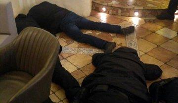 В Киеве задержали вора в законе из России - фото 1