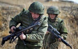 Российский снайпер убил отца двоих детей - фото 1