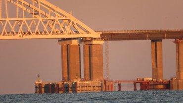 Россияне будут зарабатывать на поезде, курсирующему по Крымскому мосту - фото 1