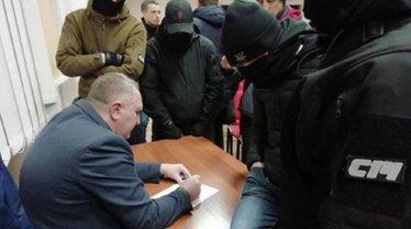 Виктора Марченко заставили сложить полномочия - фото 1