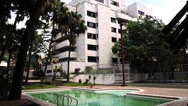 В Колумбии взорвали особняк Пабло Эскобара - фото 1