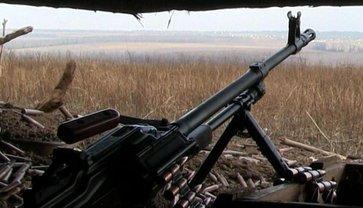 Террористы жестко обстреливают позиции ООС на Донбассе - фото 1