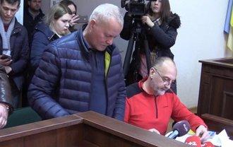 Владимира Заману посадили под стражу - фото 1