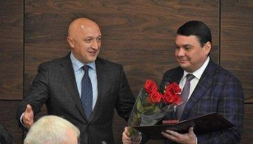 Головко и Песоцкого обвинили в коррупции - фото 1