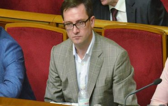 От Порошенко уходит его советник Уманский - фото 1