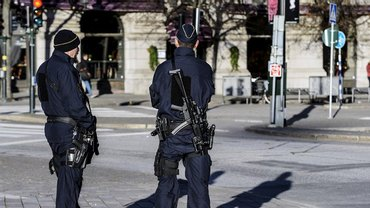 Шведские полицейские упаковали российского шпиона - фото 1
