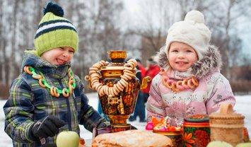 Где в Киеве отпраздновать Масленицу 2019 - фото 1