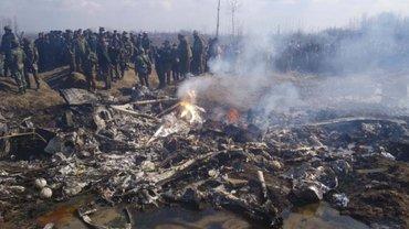 ВВС Пакистана и Индии сбивают самолеты дргу друга: заговорили о возможной войне - фото 1