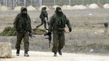 Российские утырки жаждут крови украинцев - фото 1