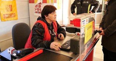 Типичный спонсор Тимошенко - фото 1