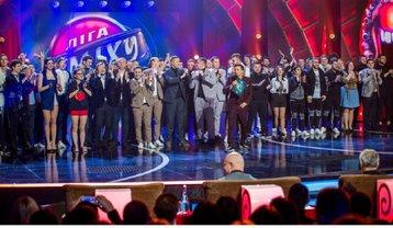 Лига смеха 2019 5 сезон 1 выпуск: Первая часть гала-концерта в Одессе - фото 1