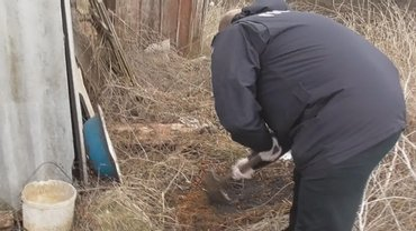 Под Одессой молодая мать заживо закопала нежеланного ребенка - фото 1