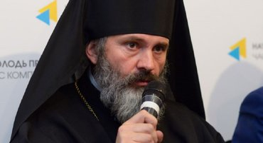 В Крыму задержали архиепископа Климента - фото 1