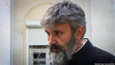 За что задержали архиепископа Климента - фото 1