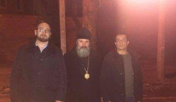Архиепископ Климент описал свое задержание - фото 1