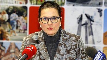 В Гданьске мэром выбрали последовательницу Адамовича - фото 1
