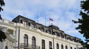 Русские дипломаты зарабатывают на бесплатных квартирах в Чехии - фото 1
