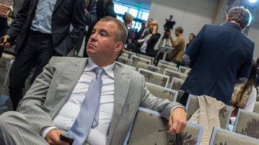 Укроборонпрон неумело оправдывает коррупцию Гладковского - фото 1