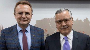 Андрей Садовый официально перестал быть кандидатом в президенты - фото 1