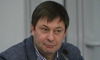 Пропагандиста Вышинского наконец-то будут судить - фото 1