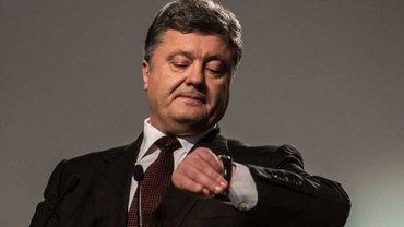 Порошенко может быть связан со взяткой Юрию Тимошенко - фото 1