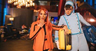 Светлана Тарабарова выпустила новый клип - фото 1