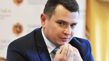Сытник утверждает, что не отвечает за расследование большинства дел по коррупции - фото 1