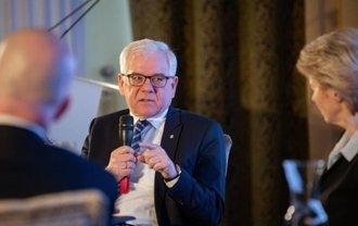Бартош Цихоцкий будет новым послом Польши в Украине - фото 1