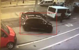 Машина с наркокурьерами прошла украинскую границу без проверки - фото 1