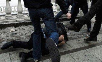 В Варшаве унизили, а после жестоко избили таксиста из Украины - фото 1