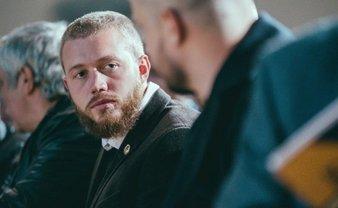 В Черкассах задержали Дмитрия Кухарчука - фото 1