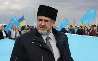 Рефат Чубаров будет голосовать за Порошенко - фото 1