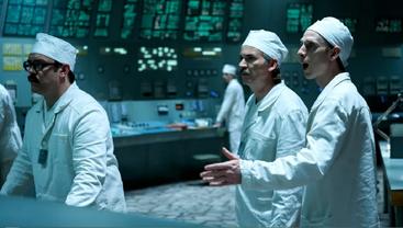 НВО представил сериал о Чернобыльской катастрофе - фото 1