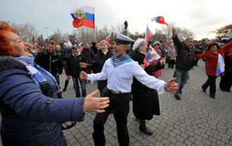 Преподаватель ВМС пропагандировал Русский мир  - фото 1