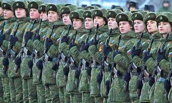Россия готовится к нападению на страны НАТО - фото 1