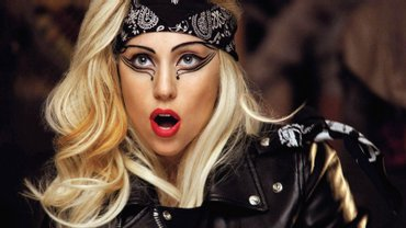 "Леди Гага ждет ""ребенка"" - фото 1"