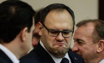 Каськив вряд ли отмажет брата от депортации в Украину - фото 1