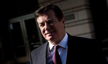 Пол Манафорт получил еще 7,5 лет тюрьмы за лоббирование интересов Януковича - фото 1