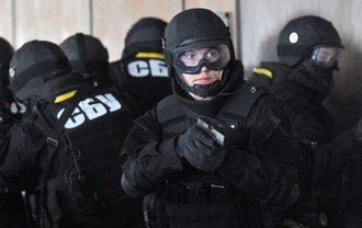 СБУ поймала на коррупции топ-чиновника МВД - фото 1