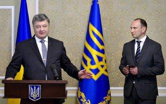 Егор Божок больше не глава Внешней разведки Украины - фото 1