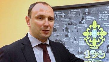 Егор Божок стал заместителем главы МИД Павла Климкина - фото 1