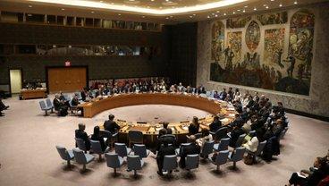 Украина призвала ООН решить проблему с распоясавшимся Путиным - фото 1