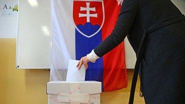Пророссийские кандидаты пролетели мимо второго тура выборах президента Словакии - фото 1