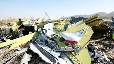 Авиакатастрофа в Эфиопии: известно, что делали диспетчер и пилот перед падением - фото 1