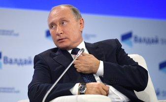Путин собрался в окупированный Крым на «гуляния» к годовщине аннексии - фото 1