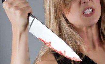 В Ровно мать зарезала месячную дочь - фото 1