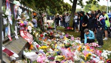 Теракт в Новой Зеландии унес 50 жизней и поставил кучу вопросов - фото 1