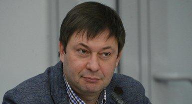 Вышинского уже этапировали в Киев - фото 1