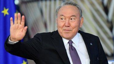 Назарбаев ушел в отставку - фото 1